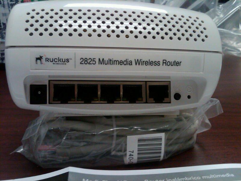 Wireless Classifieds Ruckus Wifi Routers Tv Modems