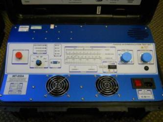 Wireless Classifieds Imt 850a Pim Tester
