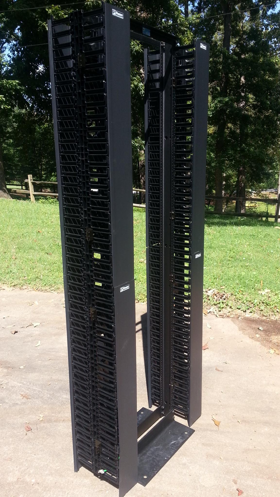 Wireless Classifieds Chatsworth Rack 7 2 Post Relay
